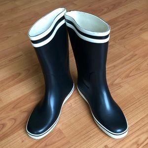 AIGLE rain boots, size 38